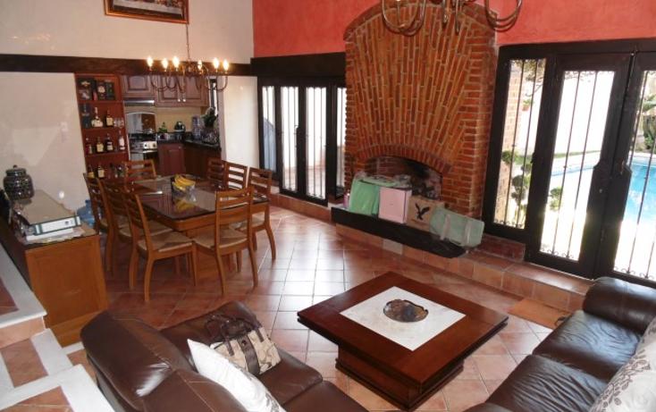 Foto de casa en venta en  , lomas de atzingo, cuernavaca, morelos, 1087917 No. 16