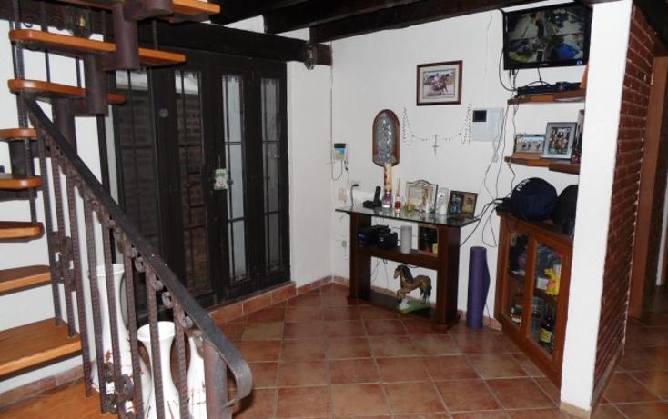 Foto de casa en venta en  , lomas de atzingo, cuernavaca, morelos, 1087917 No. 17