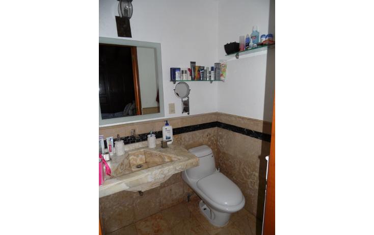 Foto de casa en venta en  , lomas de atzingo, cuernavaca, morelos, 1087917 No. 18
