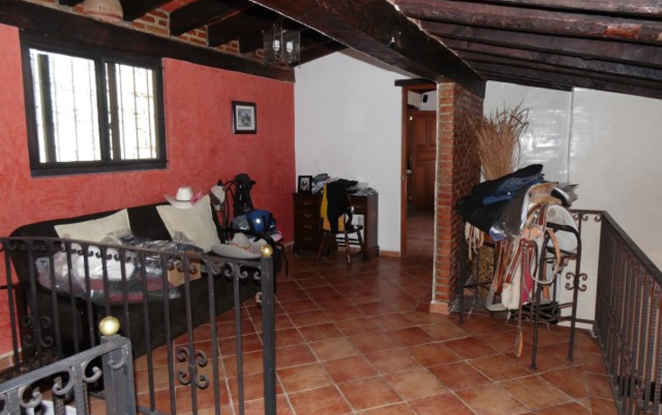 Foto de casa en venta en  , lomas de atzingo, cuernavaca, morelos, 1087917 No. 20