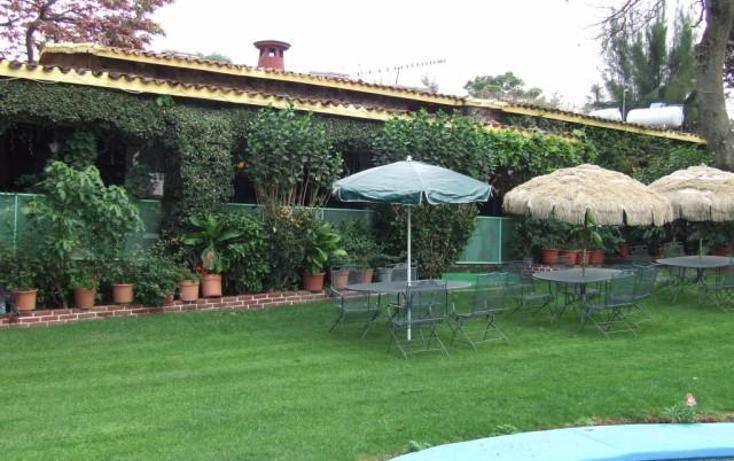 Foto de casa en venta en  , lomas de atzingo, cuernavaca, morelos, 1104275 No. 01