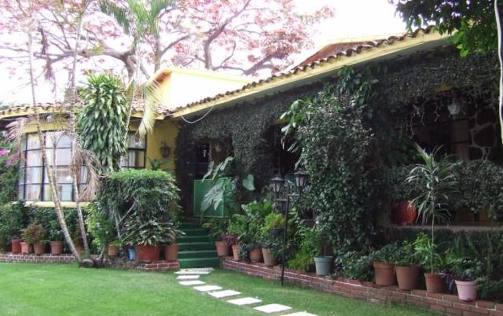 Foto de casa en venta en  , lomas de atzingo, cuernavaca, morelos, 1104275 No. 03