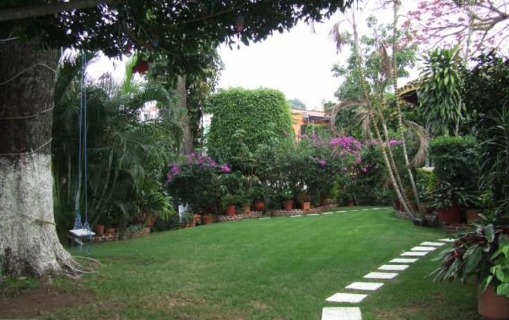 Foto de casa en venta en  , lomas de atzingo, cuernavaca, morelos, 1104275 No. 04