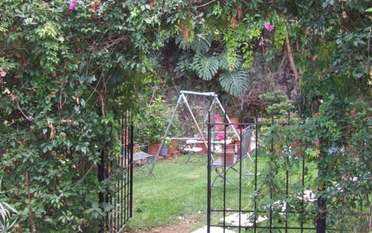 Foto de casa en venta en  , lomas de atzingo, cuernavaca, morelos, 1104275 No. 06
