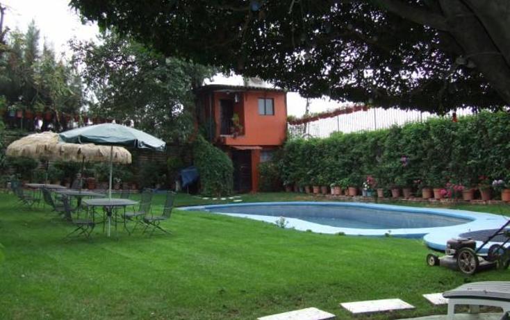 Foto de casa en venta en  , lomas de atzingo, cuernavaca, morelos, 1104275 No. 07