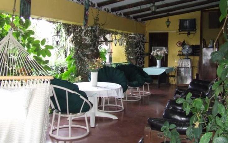 Foto de casa en venta en  , lomas de atzingo, cuernavaca, morelos, 1104275 No. 10