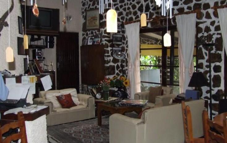 Foto de casa en venta en  , lomas de atzingo, cuernavaca, morelos, 1104275 No. 11