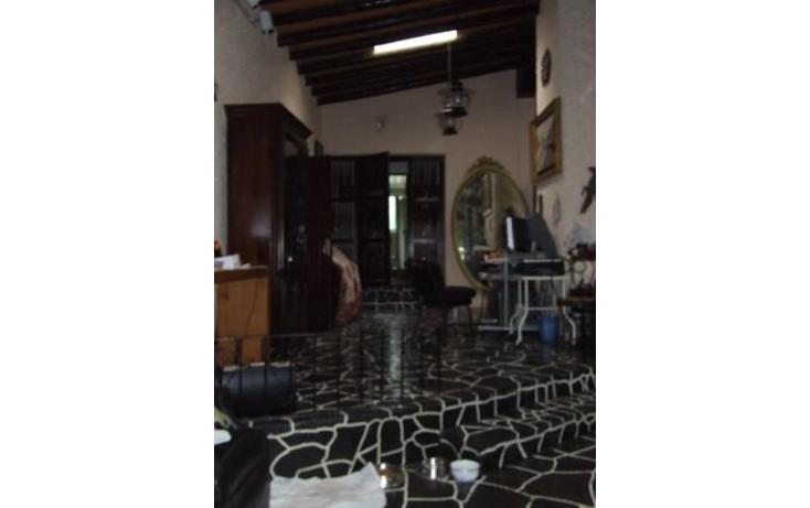 Foto de casa en venta en  , lomas de atzingo, cuernavaca, morelos, 1104275 No. 12