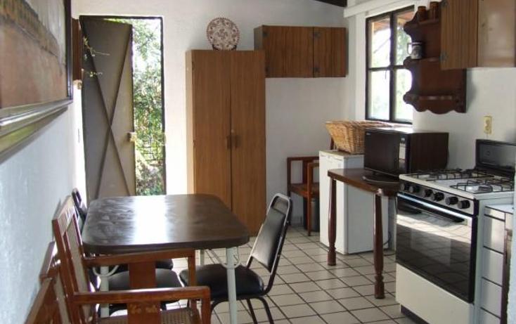 Foto de casa en venta en  , lomas de atzingo, cuernavaca, morelos, 1104275 No. 18