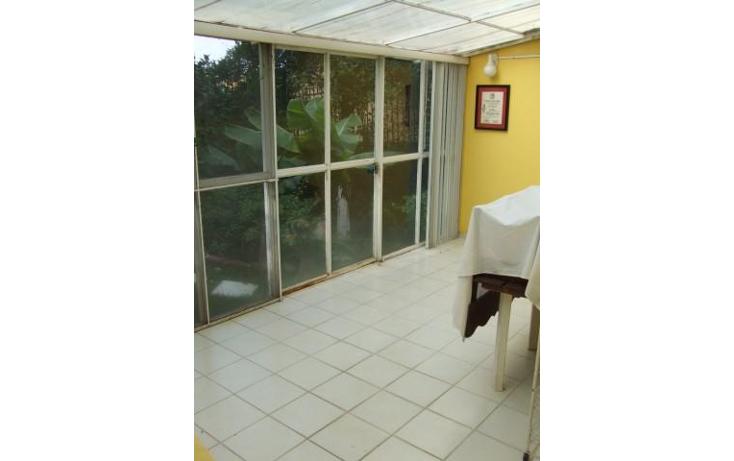 Foto de casa en venta en  , lomas de atzingo, cuernavaca, morelos, 1104275 No. 20