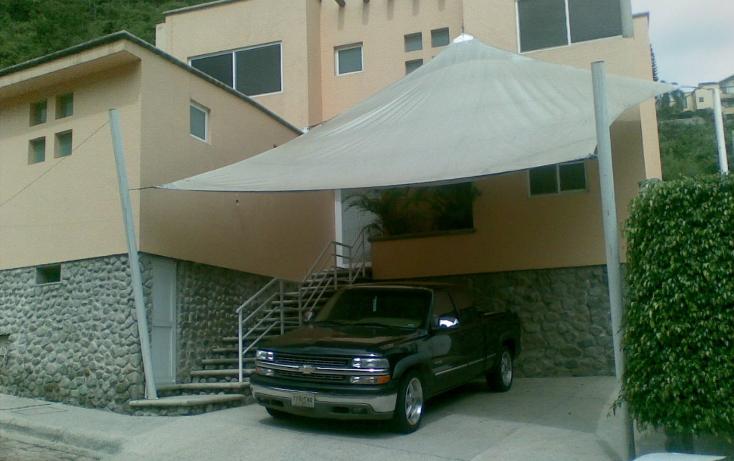 Foto de casa en renta en  , lomas de atzingo, cuernavaca, morelos, 1104677 No. 01