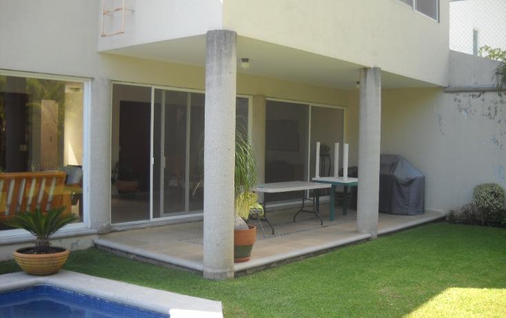 Foto de casa en renta en  , lomas de atzingo, cuernavaca, morelos, 1104677 No. 03