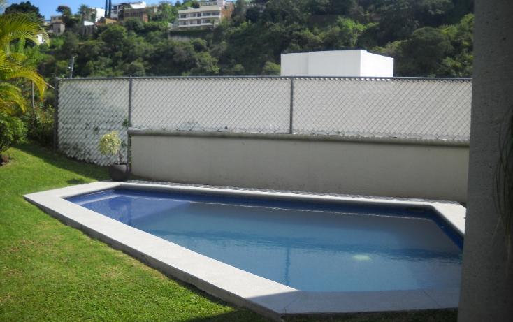 Foto de casa en renta en  , lomas de atzingo, cuernavaca, morelos, 1104677 No. 04
