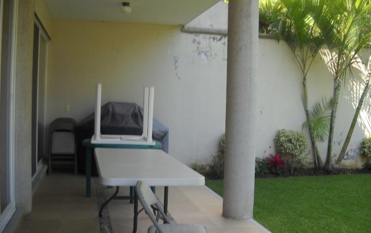 Foto de casa en renta en  , lomas de atzingo, cuernavaca, morelos, 1104677 No. 05