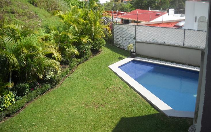 Foto de casa en renta en  , lomas de atzingo, cuernavaca, morelos, 1104677 No. 14