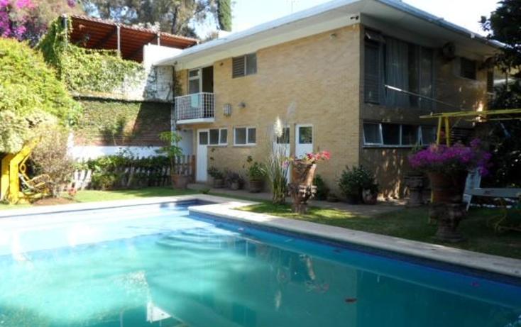 Foto de casa en renta en  , lomas de atzingo, cuernavaca, morelos, 1114293 No. 02