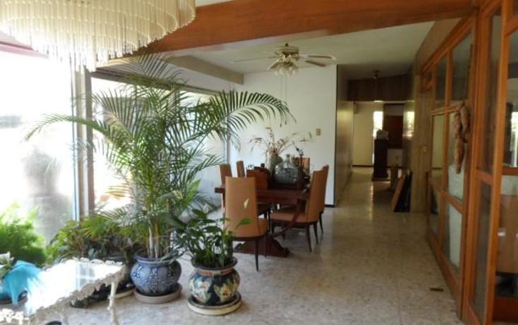 Foto de casa en renta en  , lomas de atzingo, cuernavaca, morelos, 1114293 No. 09