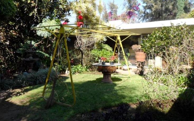 Foto de casa en renta en  , lomas de atzingo, cuernavaca, morelos, 1114293 No. 15