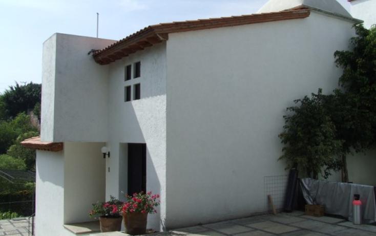 Foto de casa en condominio en renta en  , lomas de atzingo, cuernavaca, morelos, 1120845 No. 01