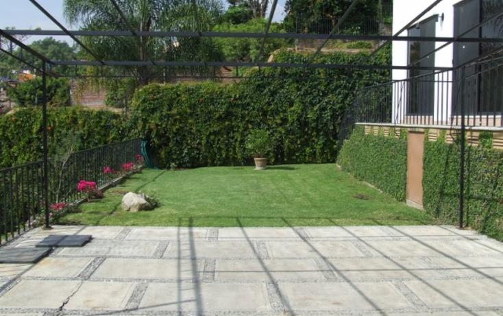 Foto de casa en renta en  , lomas de atzingo, cuernavaca, morelos, 1120845 No. 02