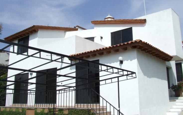 Foto de casa en renta en  , lomas de atzingo, cuernavaca, morelos, 1120845 No. 04