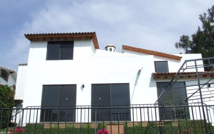 Foto de casa en condominio en renta en  , lomas de atzingo, cuernavaca, morelos, 1120845 No. 05