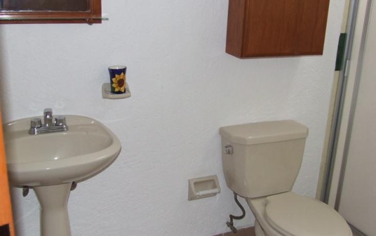 Foto de casa en renta en  , lomas de atzingo, cuernavaca, morelos, 1120845 No. 09