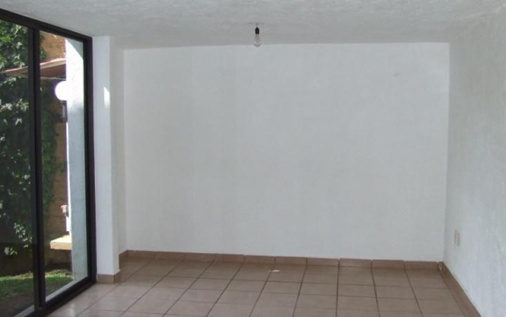 Foto de casa en condominio en renta en  , lomas de atzingo, cuernavaca, morelos, 1120845 No. 12