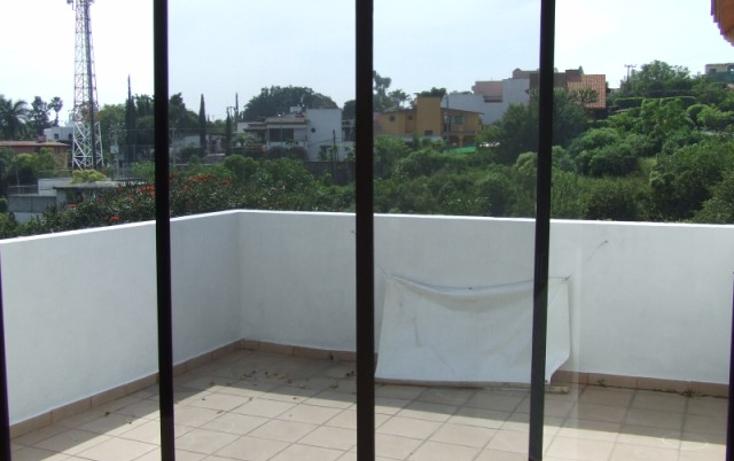 Foto de casa en renta en  , lomas de atzingo, cuernavaca, morelos, 1120845 No. 16