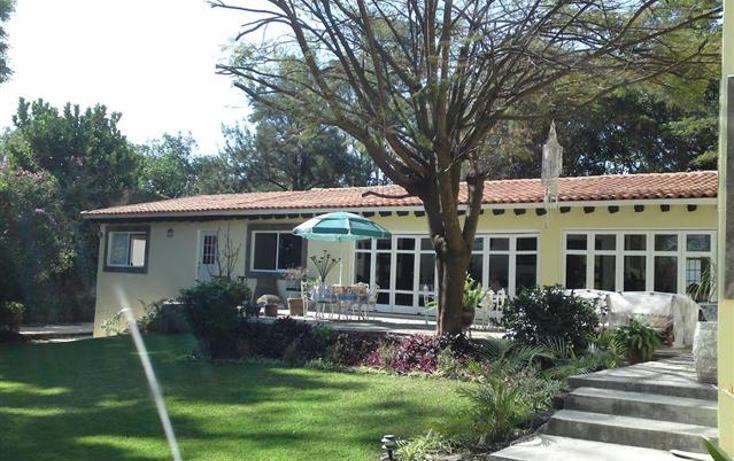 Foto de casa en venta en  , lomas de atzingo, cuernavaca, morelos, 1121449 No. 01
