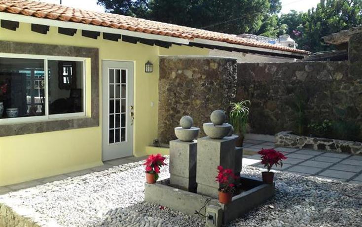 Foto de casa en venta en  , lomas de atzingo, cuernavaca, morelos, 1121449 No. 06