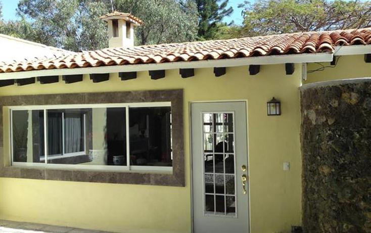 Foto de casa en venta en  , lomas de atzingo, cuernavaca, morelos, 1121449 No. 07
