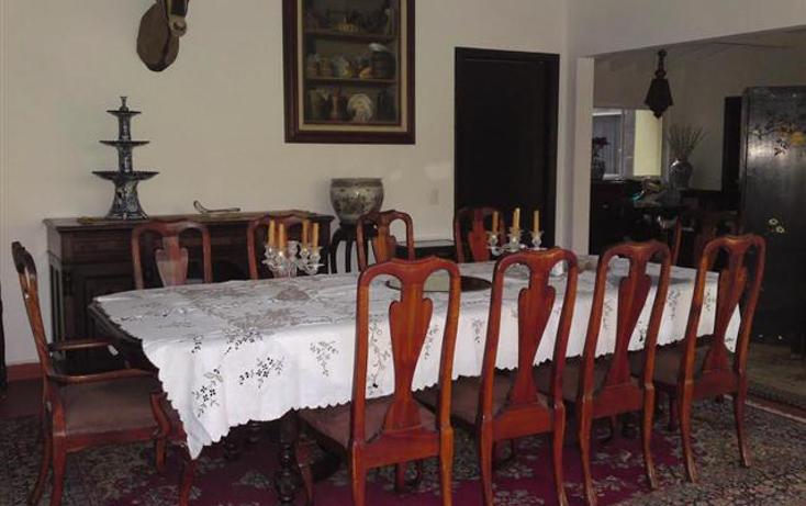 Foto de casa en venta en  , lomas de atzingo, cuernavaca, morelos, 1121449 No. 09