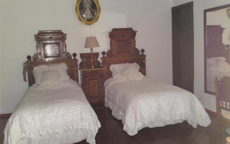 Foto de casa en venta en  , lomas de atzingo, cuernavaca, morelos, 1121449 No. 12