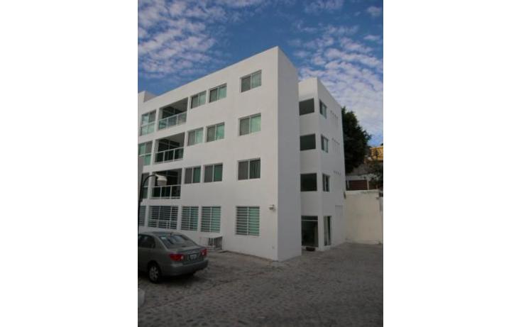 Foto de departamento en venta en  , lomas de atzingo, cuernavaca, morelos, 1149207 No. 02