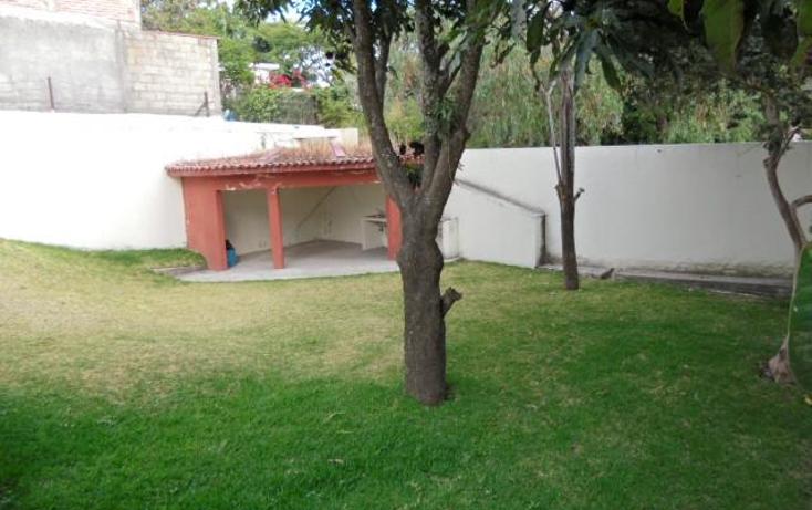 Foto de departamento en venta en  , lomas de atzingo, cuernavaca, morelos, 1149207 No. 04