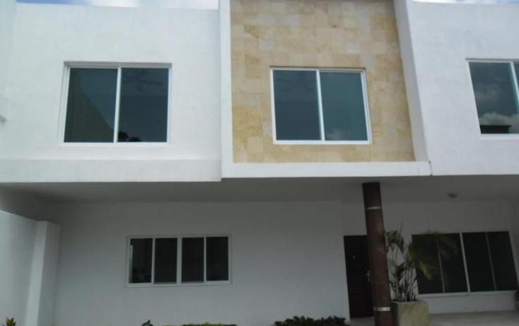 Foto de casa en venta en  , lomas de atzingo, cuernavaca, morelos, 1165703 No. 01