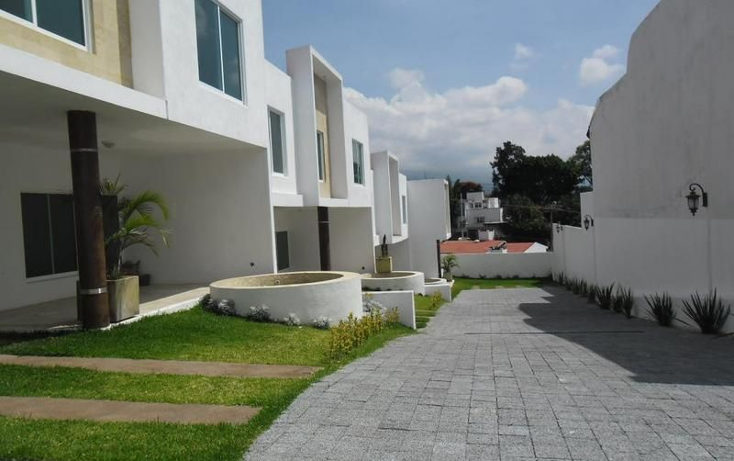 Foto de casa en venta en  , lomas de atzingo, cuernavaca, morelos, 1165703 No. 03