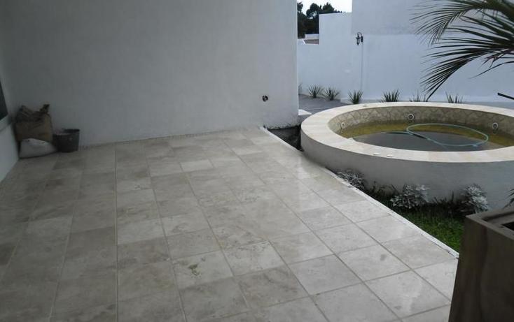 Foto de casa en venta en  , lomas de atzingo, cuernavaca, morelos, 1165703 No. 13
