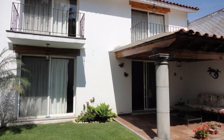Foto de casa en venta en  , lomas de atzingo, cuernavaca, morelos, 1195387 No. 02