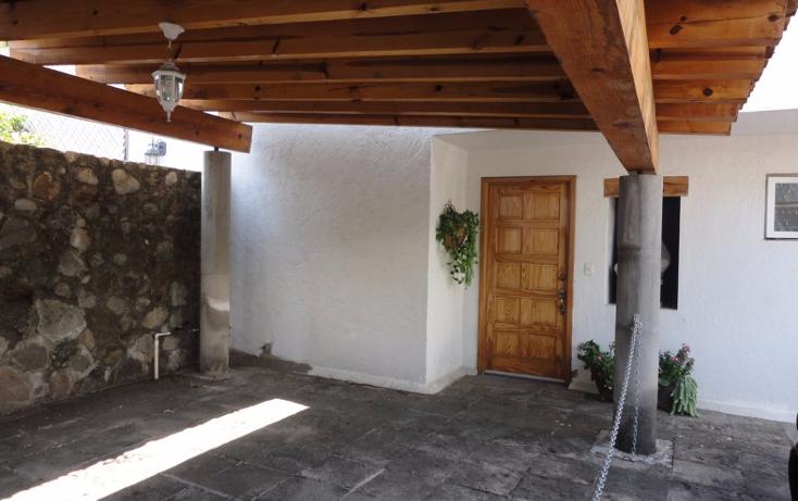Foto de casa en venta en  , lomas de atzingo, cuernavaca, morelos, 1195387 No. 03
