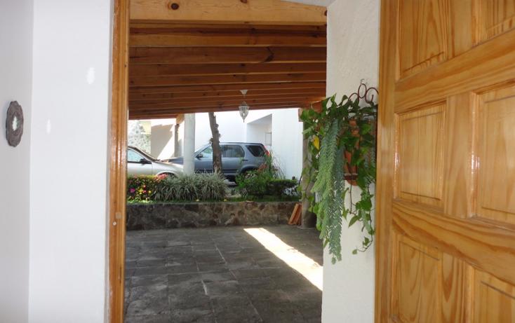 Foto de casa en venta en  , lomas de atzingo, cuernavaca, morelos, 1195387 No. 04