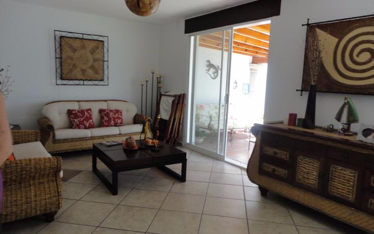 Foto de casa en venta en  , lomas de atzingo, cuernavaca, morelos, 1195387 No. 05