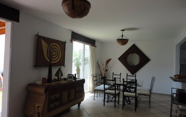 Foto de casa en venta en  , lomas de atzingo, cuernavaca, morelos, 1195387 No. 06