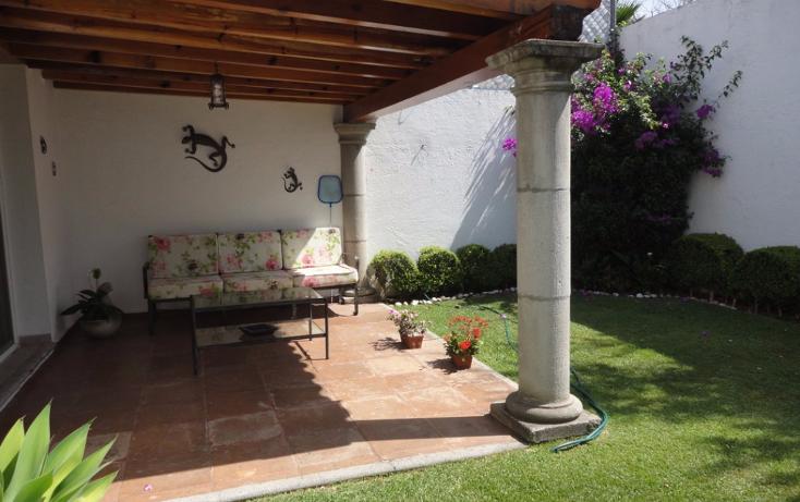Foto de casa en venta en  , lomas de atzingo, cuernavaca, morelos, 1195387 No. 07