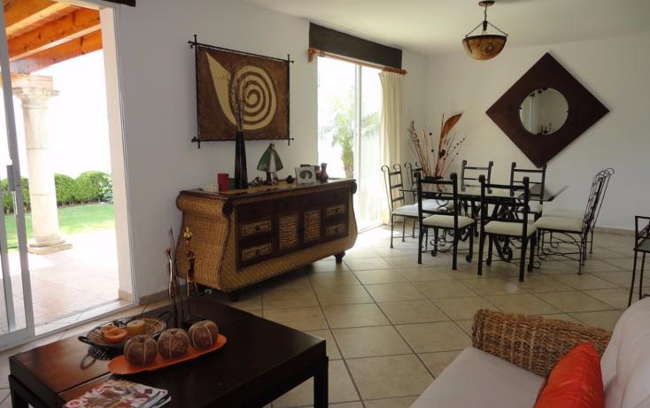 Foto de casa en venta en  , lomas de atzingo, cuernavaca, morelos, 1195387 No. 08
