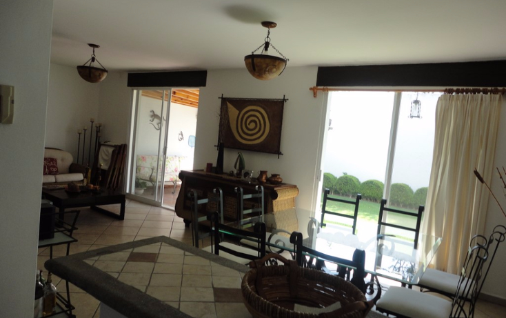 Foto de casa en venta en  , lomas de atzingo, cuernavaca, morelos, 1195387 No. 09