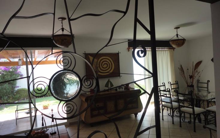 Foto de casa en venta en  , lomas de atzingo, cuernavaca, morelos, 1195387 No. 11