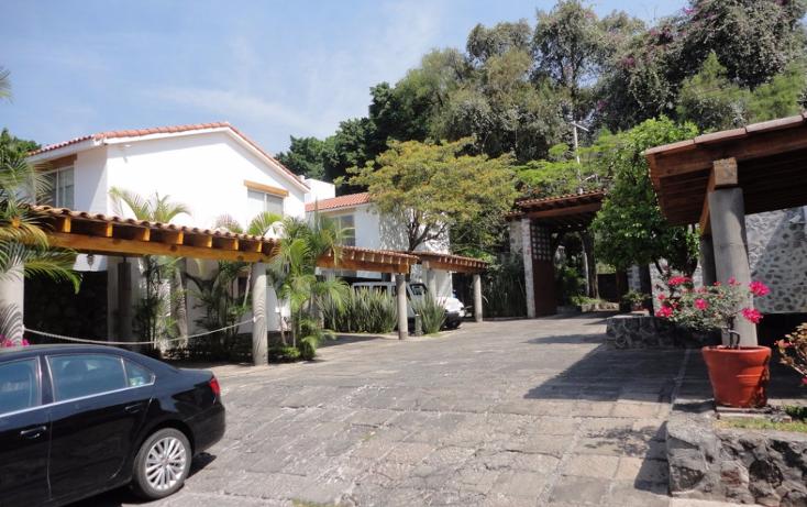 Foto de casa en venta en  , lomas de atzingo, cuernavaca, morelos, 1195387 No. 19
