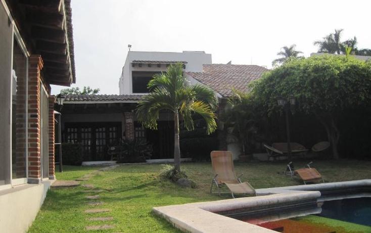Foto de casa en venta en  , lomas de atzingo, cuernavaca, morelos, 1203671 No. 01